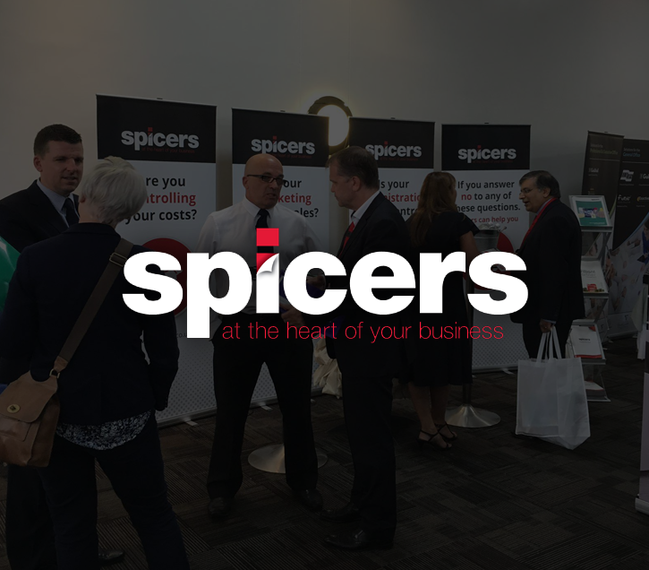 Spicers