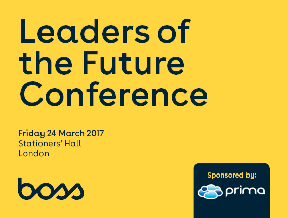 BOSS Leaders of the Future 2017