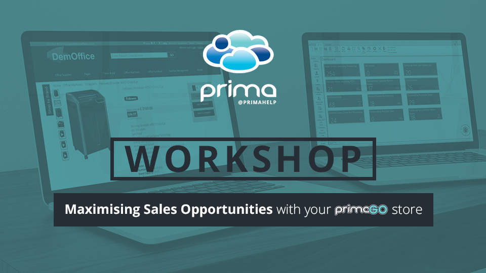primago-workshop