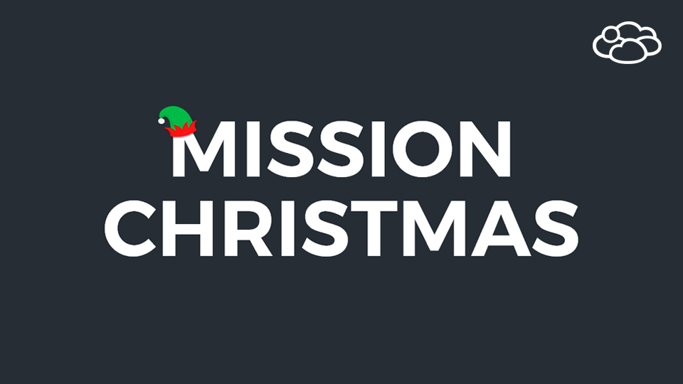 Mission Christmas Image