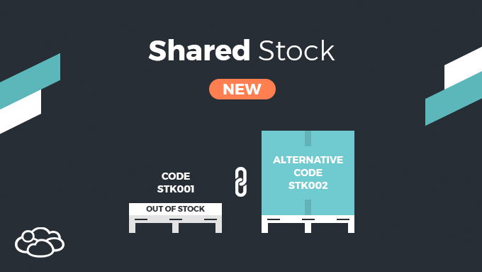 SharedStock