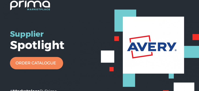 Avery-SupplierSpotlight