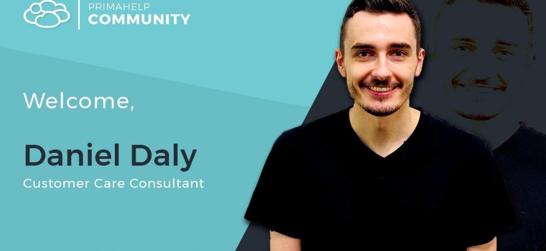Dan Daly