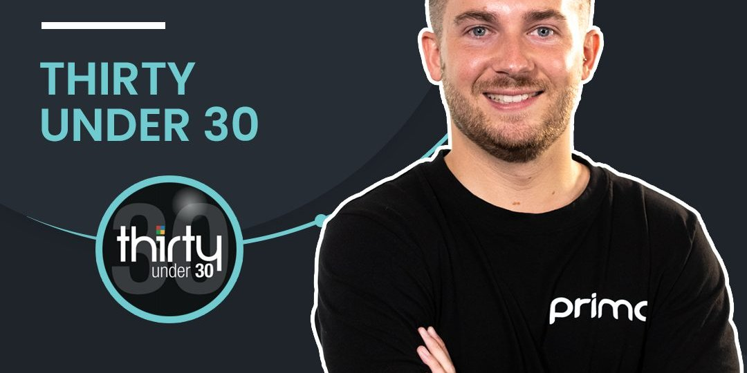 30UNDER30 - OPI2
